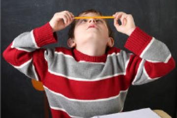 ליקויי למידה, הפרעות קשב